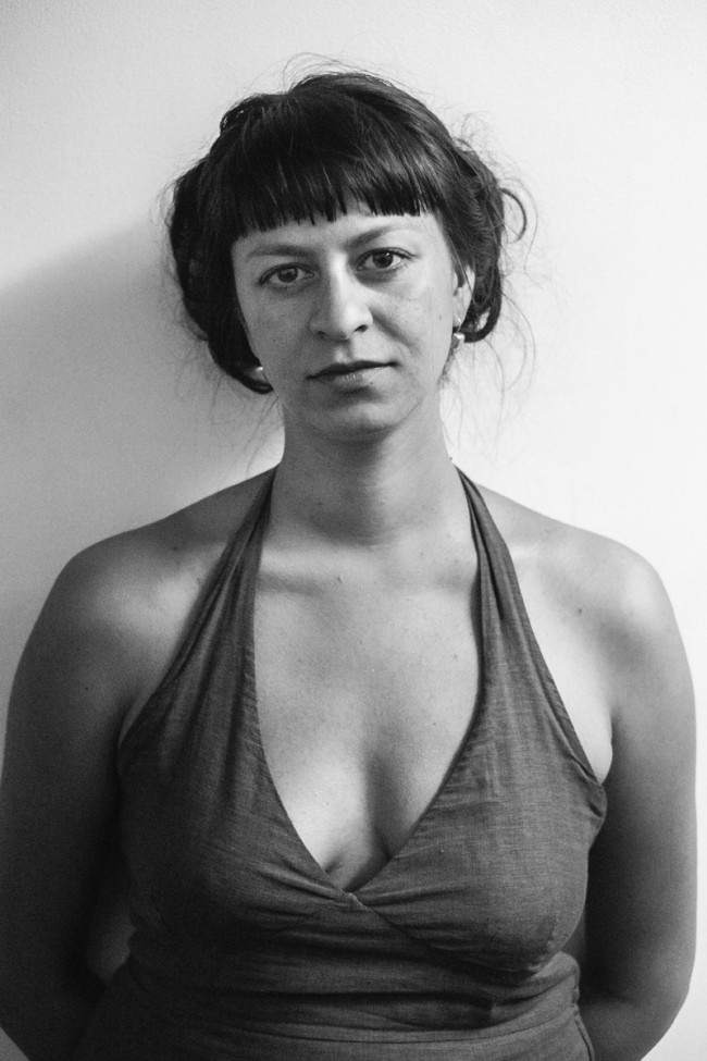 Katharina Ernst