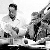 LGBQT: Nation's First Jazz Gay-Pride Festival OutBeat Opens in Philadelphia, Honors Billy Strayhorn First Night