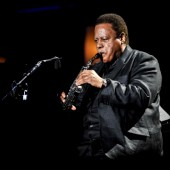 Herbie Hancock, Esperanza Spalding and Others Perform to Raise Money for 'Wayne Shorter: Zero Gravity' Directed by Dorsay Alavi