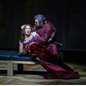 Anna Netrebko Brings Down the Metropolitan Opera as Lady Macbeth in Verdi's Classic