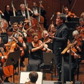 Lincoln Center Kitchen at Avery Fisher Hall Brings Fine American Cuisine While Mahler Chimes In