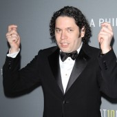 Gustavo Dudamel and Director Alberto Arvelo Team Up to Score New Simon Bolivar Film 'The Liberator'