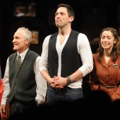 'Once' Broadway Opening Night