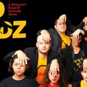 Tziporela/Odd Birdz