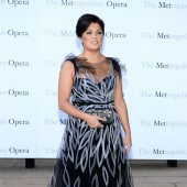 Anna Netrebko and Others to Perform at Russia's Bolshoi Theater on October 28, First Ever in Nation's History