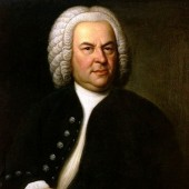 Professor Says that the Wife of J.S. Bach Wrote Some of His Most Famous Works