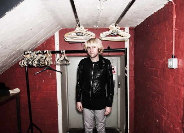 Ariel Pink Can't Be Tamed: Echoing Glenn Beck or Performing for P.S. 22 Fifth Graders He Rules His Universe