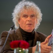 Simon Rattle and Berlin Philharmoniker to Break Up, Expected to Make New Appointment Come May 2015