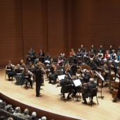 American Classical Orchestra and Chorus