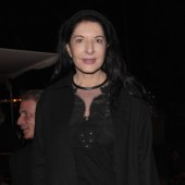 Marina Abramović and Igor Levit Announce Park Avenue Armory Performance of Bach December 2015