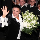 Cecilia Bartoli to Become Artistic Director for 2015 Salzburg Whitsun Festival in Austria, Appointed by Alexander Pereira