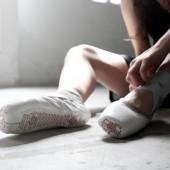 High-Tech Ballet