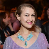 Joanna Newsom Announces New Material in Wake of Upcoming Paul Thomas Anderson Film 'Inherit Vice'