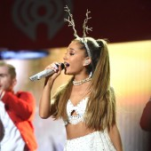 [WATCH] Ariana Grande Sings Broadway Number 'Brand New You' from Her Debut on '13'
