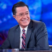 Yo-Yo Ma, James Franco, Bill Clinton and More Pay Tribute to Stephen Colbert in Final Episode of 'Report'