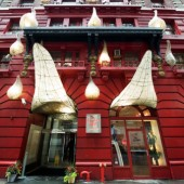The Gershwin Hotel Updates Facade and Renames to 'The Evelyn,' Remembers Art and Music Past