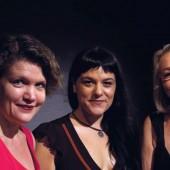 Kristin Marting, Beth Morrison, Kim Whitener
