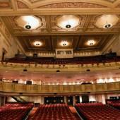 Detroit Symphony Ochestra